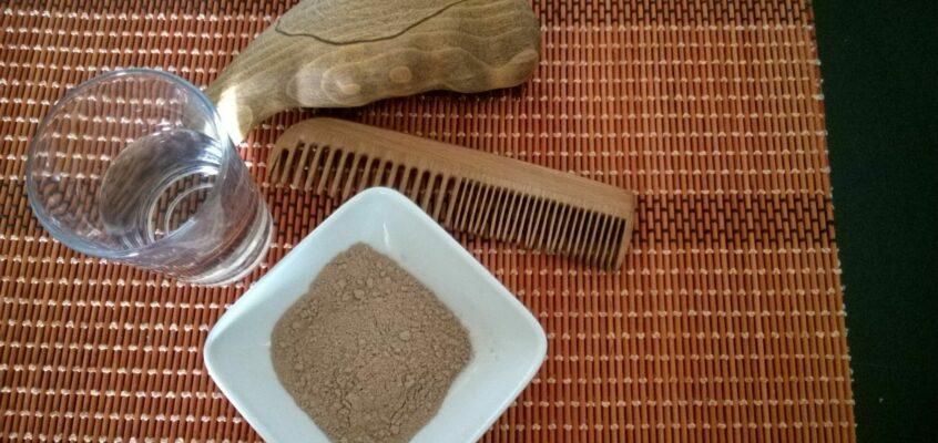 Erde – die umweltfreundliche Haut & Haarpflege