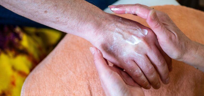 Werkzeug des (Natur)Friseurs – die Hände