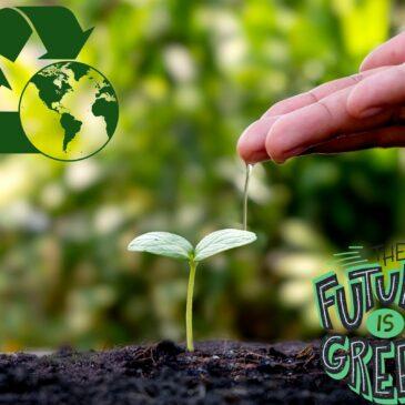 Weltumwelttag – Umdenken im Konsum!